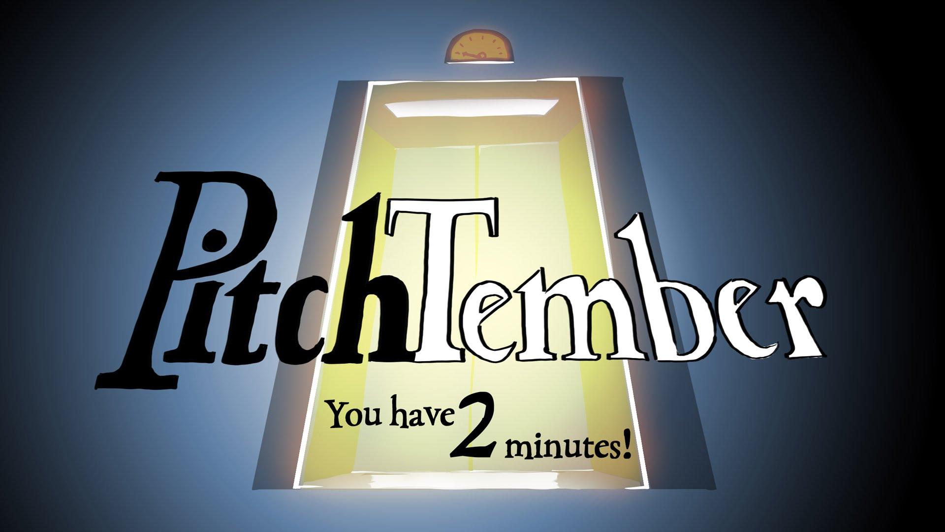 pitchtember